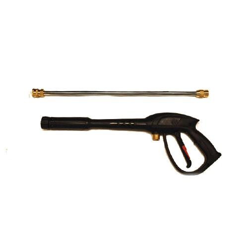 BIT105-22MM Spray Gun with Lance Extension and Lance