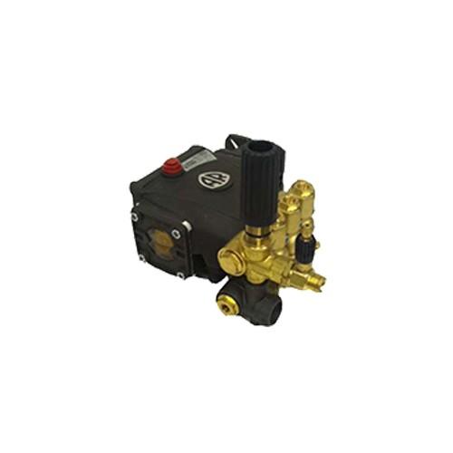 RCV 3400 RPM Triplex Plunger Pump