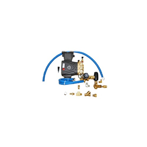 RCV 3400 RPM Triplex Plunger Pump KIT