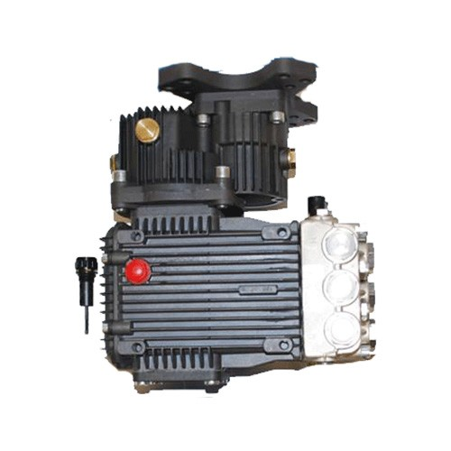 RK1528HN CR Triplex Plunger Pump