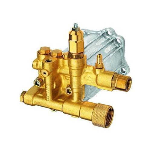 RMV2G25D Axial Radial Drive Pump