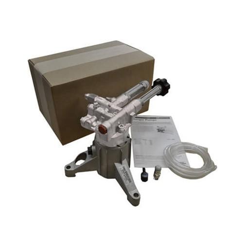 RMW Vertical Pump Package
