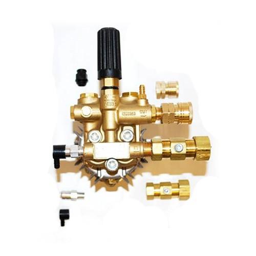 SJV25G27D F7 3400 RPM Pump KIT