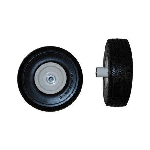 Solid Foam Tire