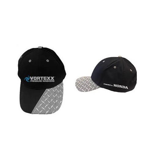 Vortexx Metal Tread Hat
