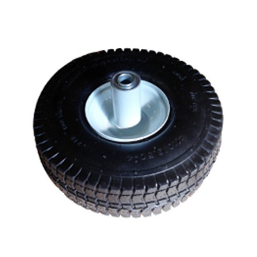 Wheel Assembly - Short Axle