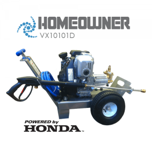 Homeowner 2500 PSI Pressure Washer