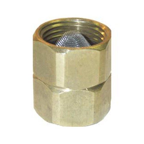 Brass Electric Water Inlet