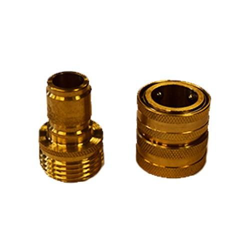 Quick connect garden hose attachment vortexx pressure - Turn garden hose into pressure washer ...