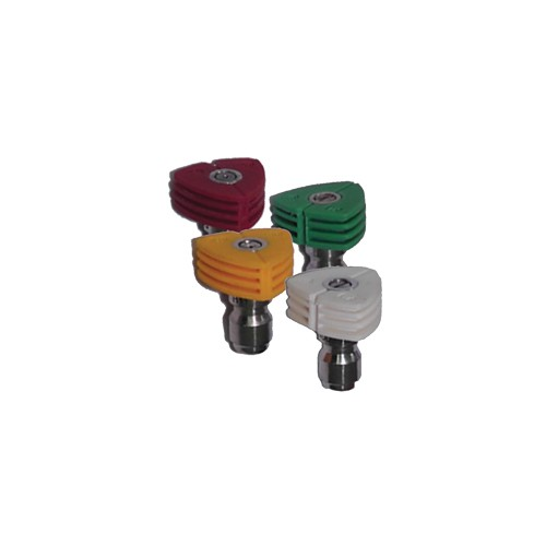 4-Pack of Nozzles