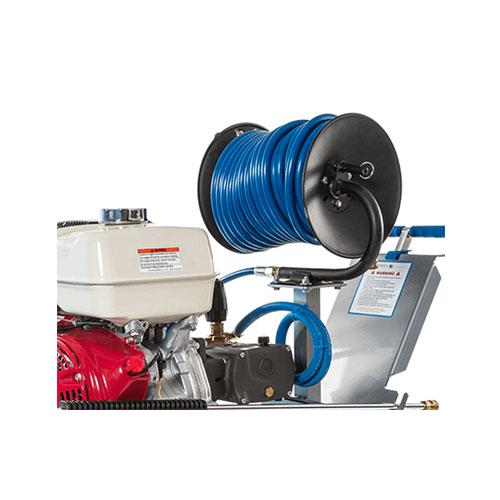 Hose Reel Attachment Vortexx Pressure Washers
