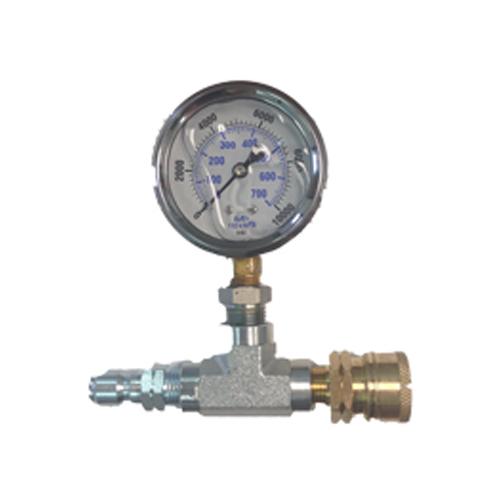 Pressure Gauge Kit
