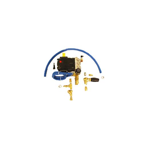RK1528HN Triplex Plunger Pump KIT