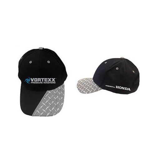 Vortexx Metal Tread Hat