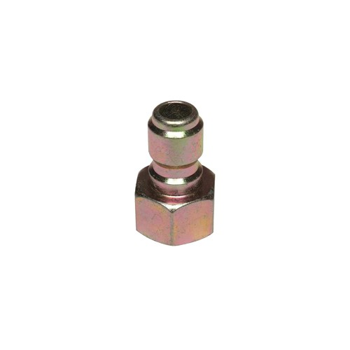 QC Coupling Plug (3/8-3/8F)