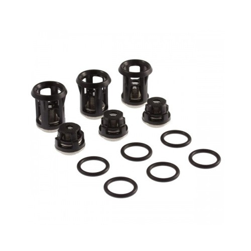 XJ/SJ Series Pump Valve Kit