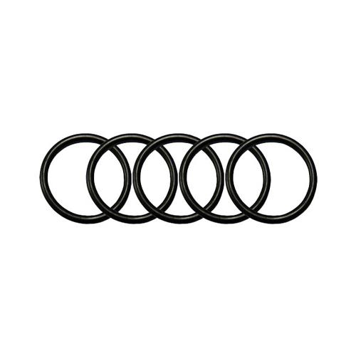 O-Rings (5-pack)