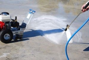 Starting a Pressure Washing Business - Accessories
