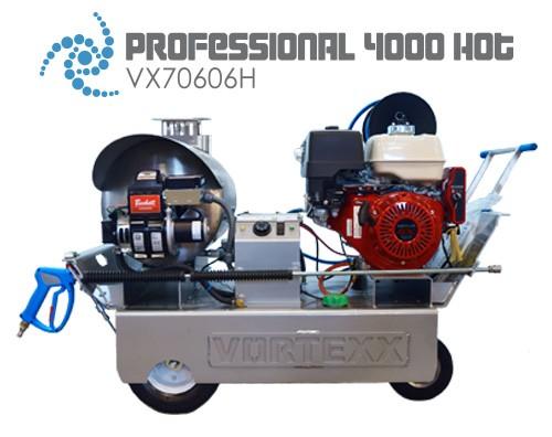 Professional 4000 Hot