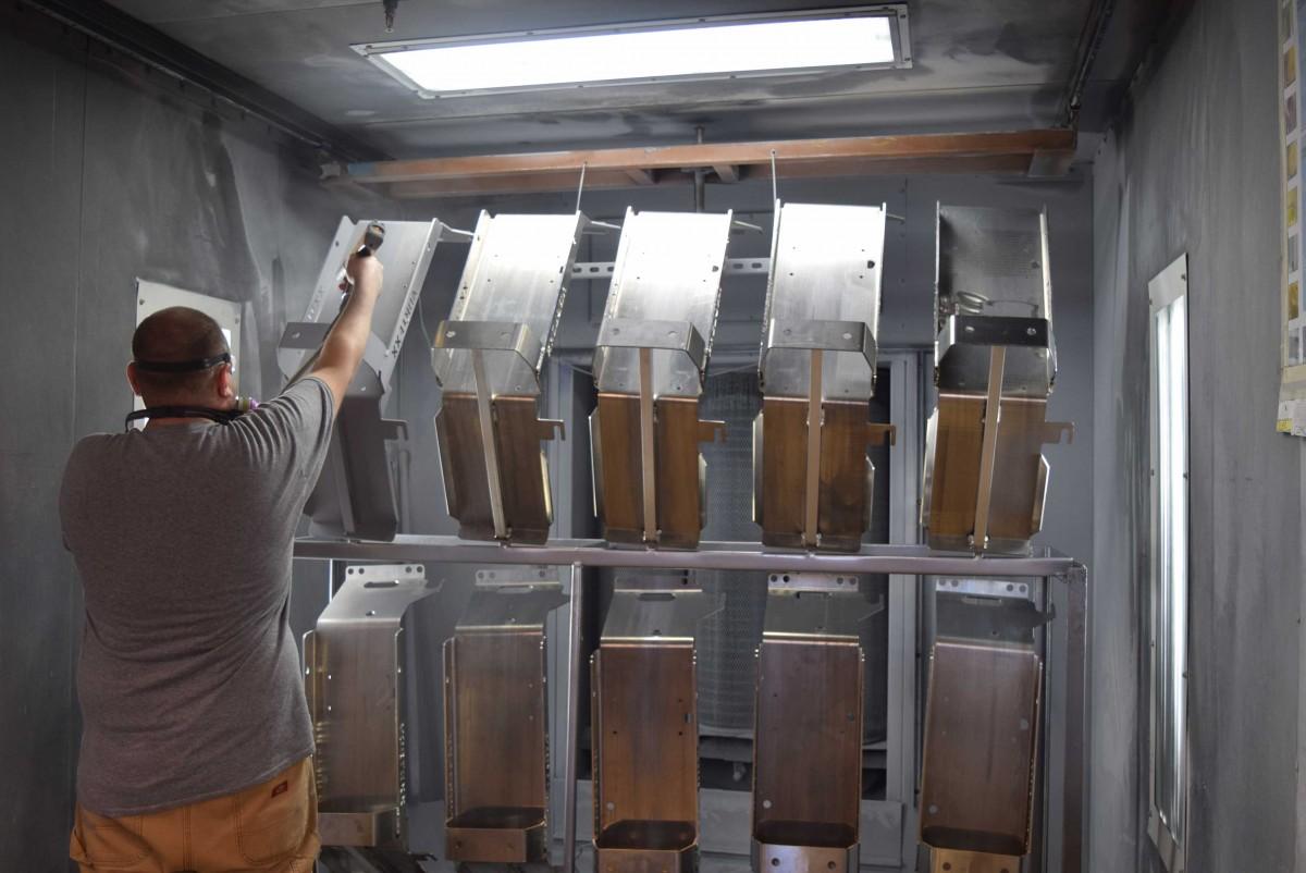 Vortexx Pressure Washers Hot Water Pressure Washer Series