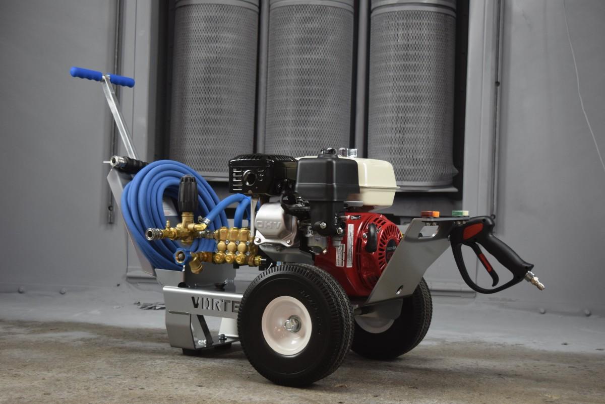Vortexx Pressure Washers Professional 3000 Pressure Washer