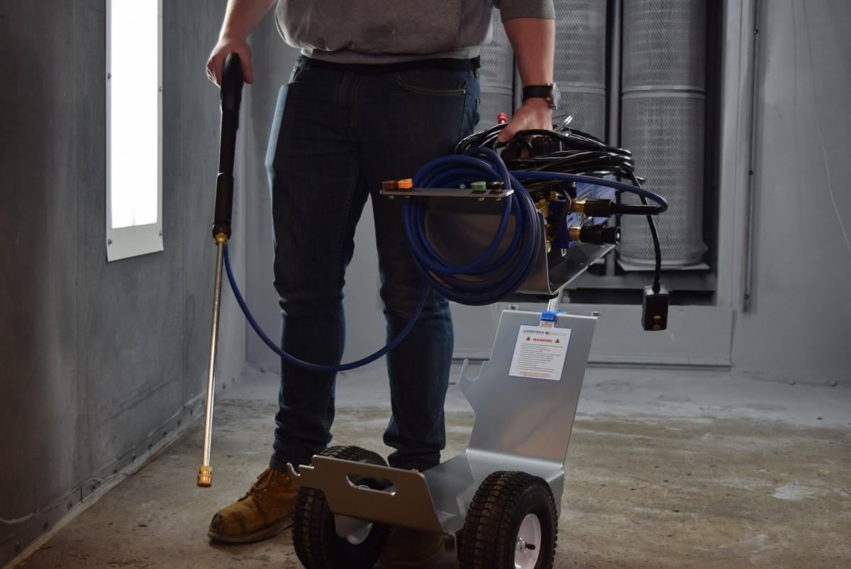 Vortexx Pressure Washers Electric Professional Pressure Washer