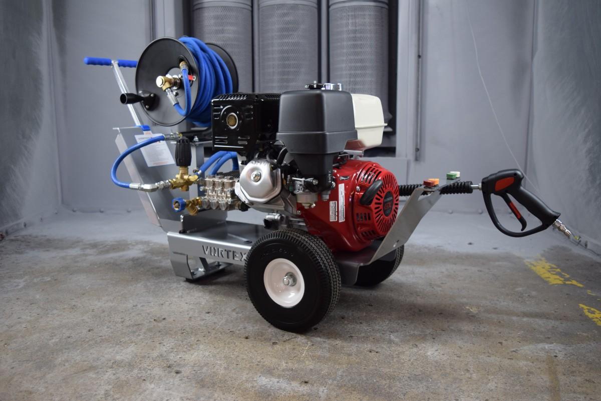 Vortexx Pressure Washers Professional 4000