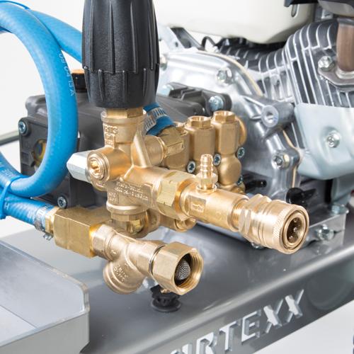 PRO+ Gear Drive 4000 PSI Pressure Washer
